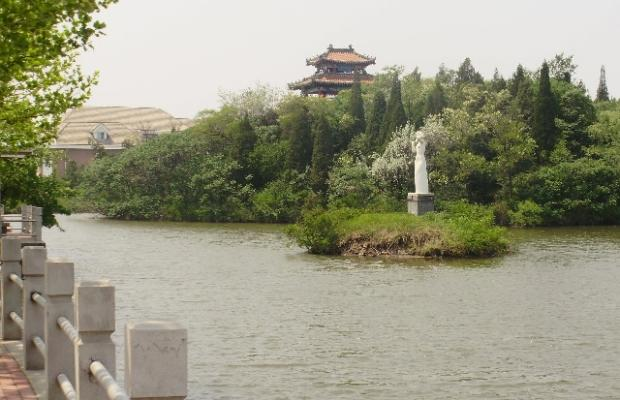 фото Танганцзы (Восточный прием) изображение №18
