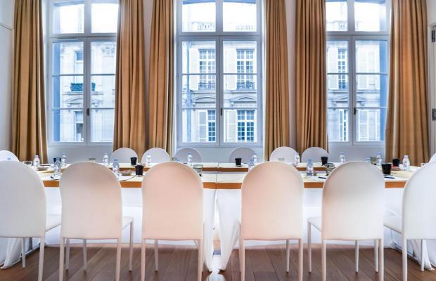 фото Hotel Marignan Champs-Elysees изображение №2