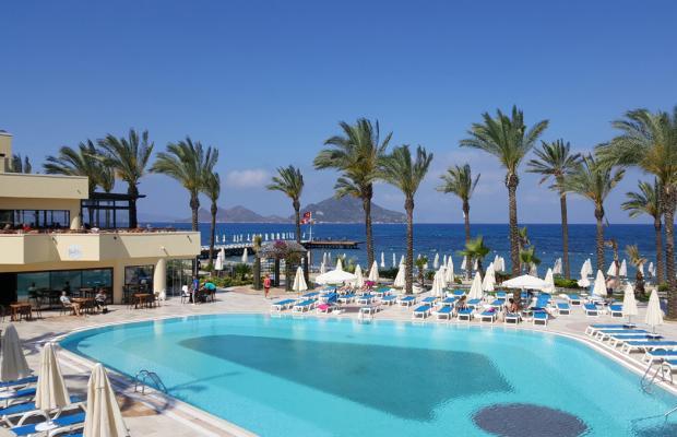 фото отеля Sundance Resort (ex. Vera Aegean Dream Resort; Aegean Dream Resort) изображение №1