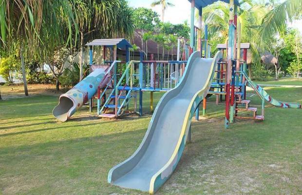 фотографии отеля Dos Palmas Arreceffi Island Resort изображение №15