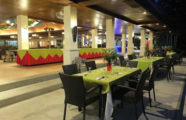 фотографии отеля Dos Palmas Arreceffi Island Resort изображение №11