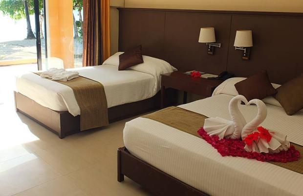 фото Dos Palmas Arreceffi Island Resort изображение №6