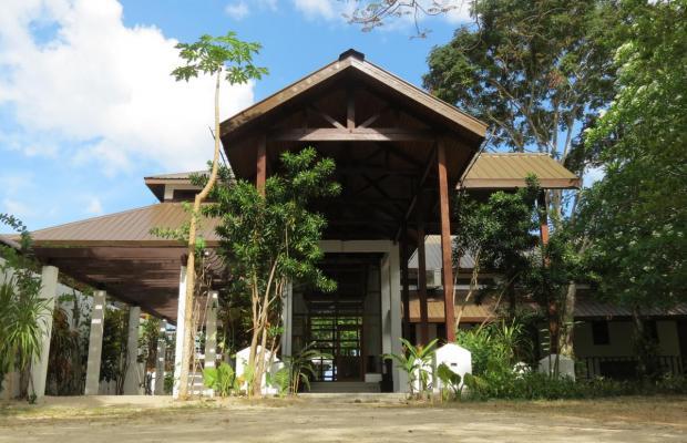 фото отеля El Nido Cove Resort & Spa изображение №33