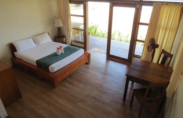 фото El Nido Cove Resort & Spa изображение №18