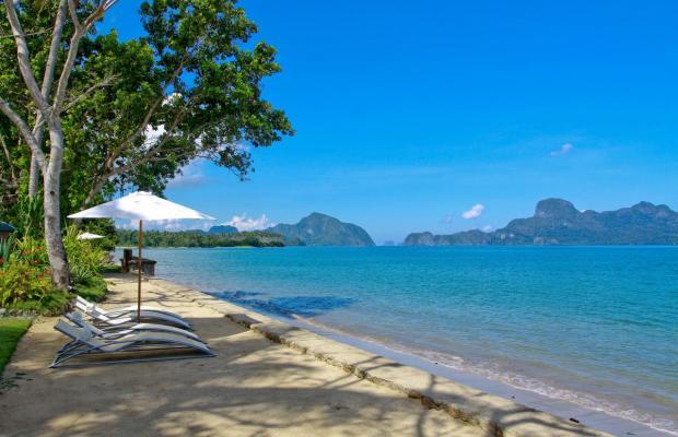фотографии El Nido Cove Resort & Spa изображение №12