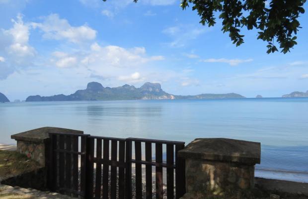 фото отеля El Nido Cove Resort & Spa изображение №5