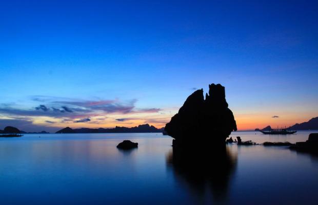 фото отеля El Nido Resorts Lagen Island изображение №25