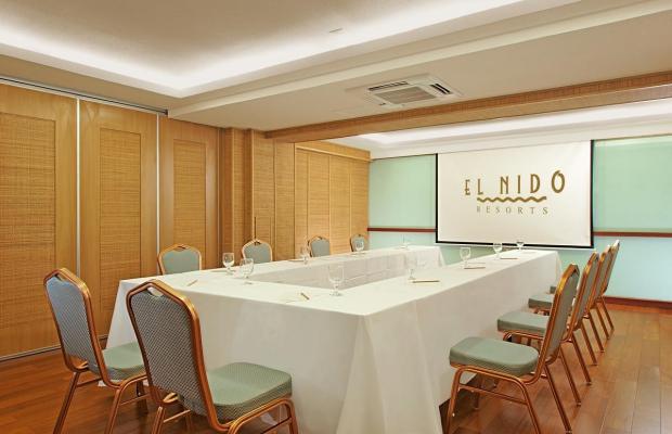 фотографии El Nido Resorts Lagen Island изображение №16