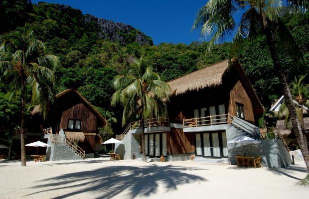 фото El Nido Resorts Miniloc Island изображение №18