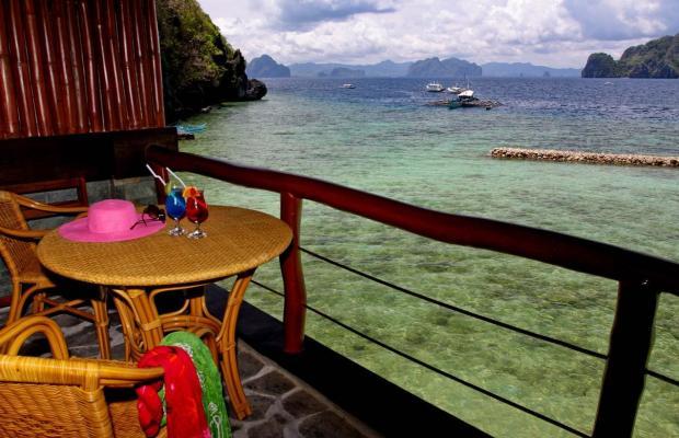 фотографии El Nido Resorts Miniloc Island изображение №8