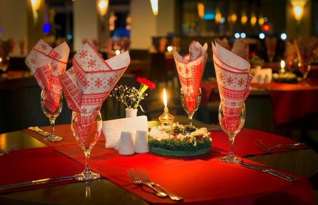 фотографии Akka Antedon (ex. Akka Hotels Antedon Garden; Akka Hotels Antedon De Luxe) изображение №52