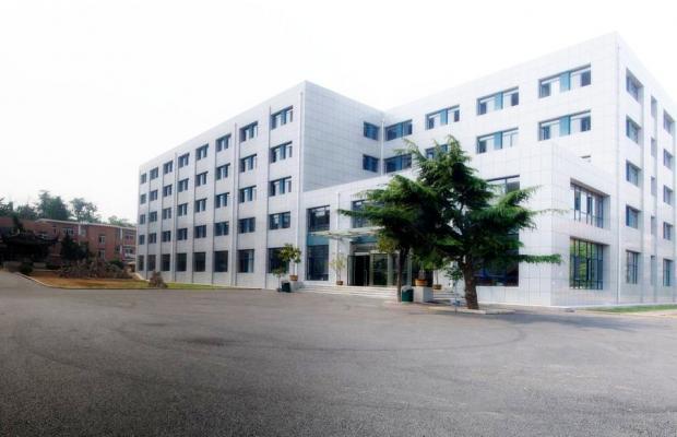 фото отеля China Coal Miner Dalian изображение №1