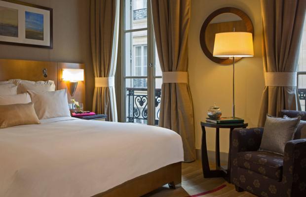 фото Marriott Renaissance Paris Vendome (ех. Plaza Paris Vendome) изображение №18