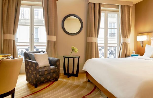 фото отеля Marriott Renaissance Paris Vendome (ех. Plaza Paris Vendome) изображение №17
