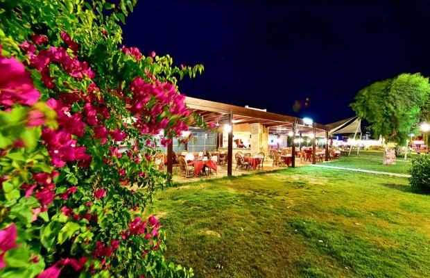 фотографии отеля Parkim Ayaz изображение №11