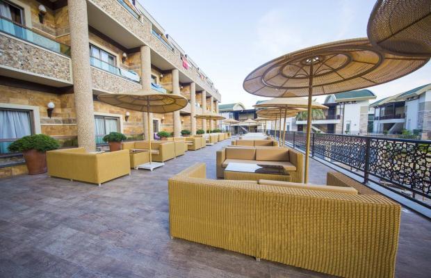фотографии отеля Botanik Resort Hotel изображение №19