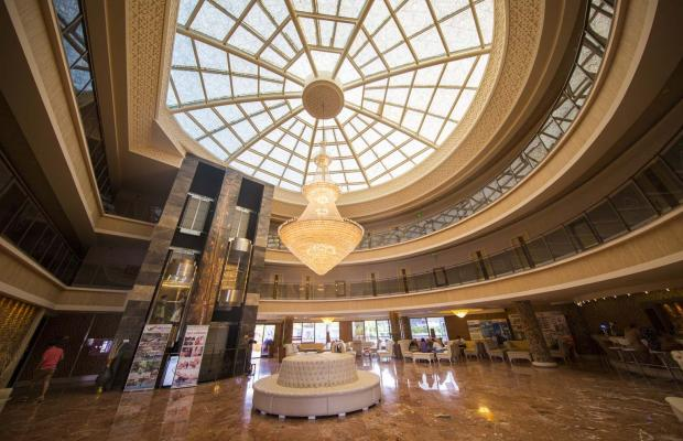 фото Botanik Resort Hotel изображение №14
