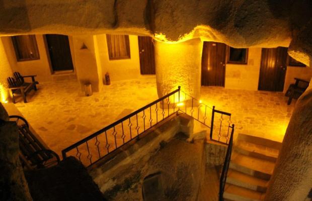 фотографии Nomad Cave изображение №4