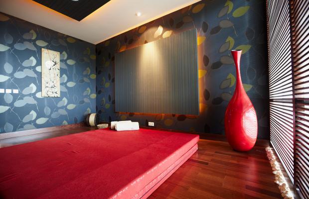 фотографии отеля Bodrum Holiday Resort & Spa (ex. Majesty Club Hotel Belizia) изображение №11