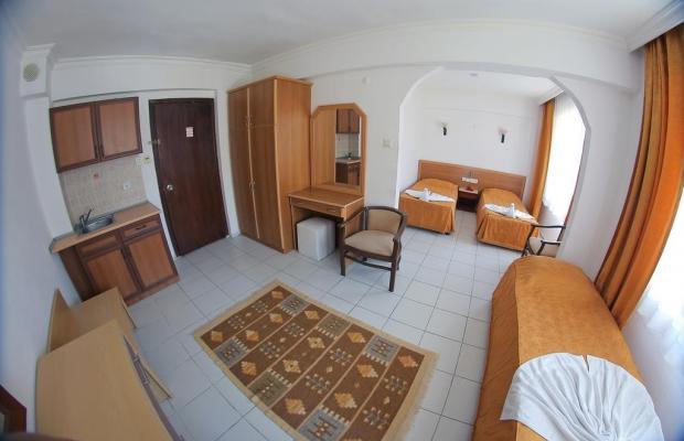 фотографии отеля Prestige Residence Hotel (ex. Prestige Kurdoglu) изображение №3