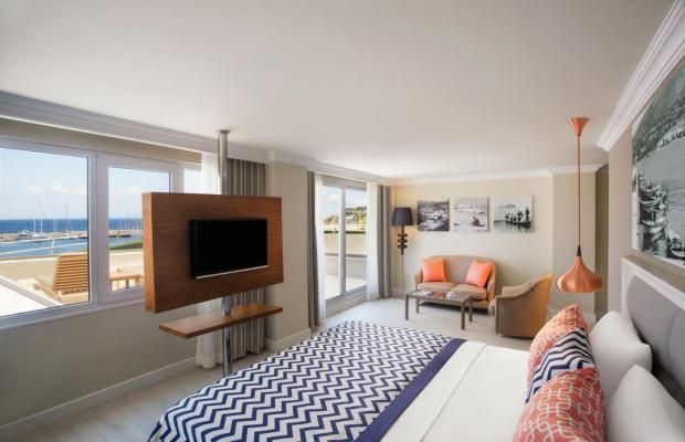 фото отеля Sentido Marina Suites (ex. Paloma Rina Hotel; Rina Apart Hotel) изображение №9