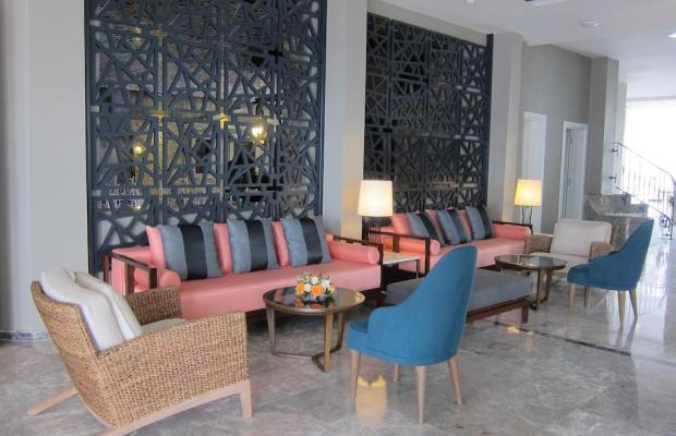 фотографии Sentido Marina Suites (ex. Paloma Rina Hotel; Rina Apart Hotel) изображение №4