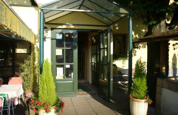 фотографии отеля Strebersdorferhof изображение №35
