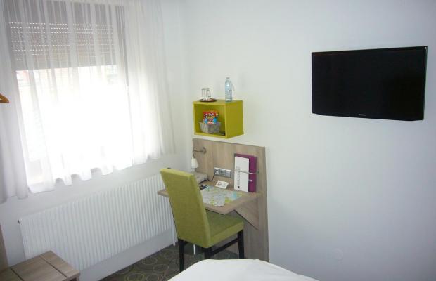 фото отеля Strebersdorferhof изображение №29