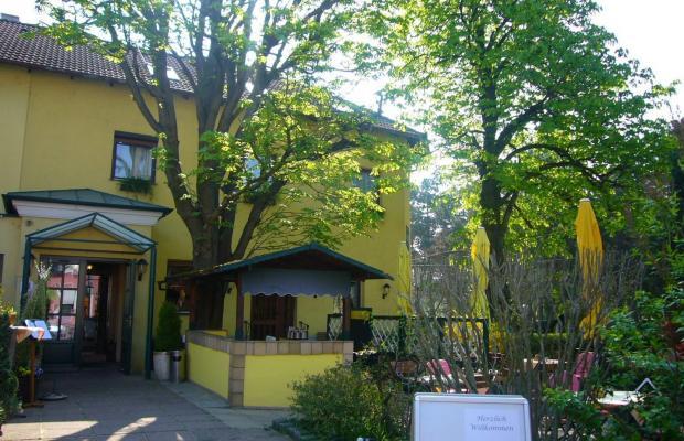 фото отеля Strebersdorferhof изображение №1