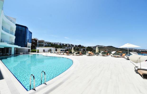 фотографии отеля Sirene Luxury (ex. JW Marriott Bodrum) изображение №15