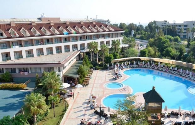 фотографии Sherwood Greenwood Resort изображение №36