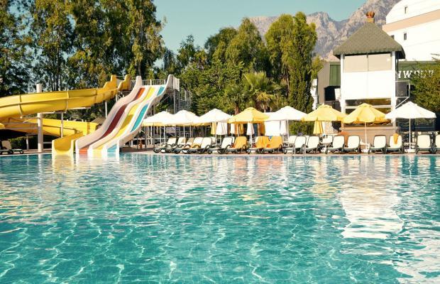фото отеля Sherwood Greenwood Resort изображение №13