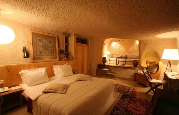 фотографии отеля Argos in Cappadocia изображение №3