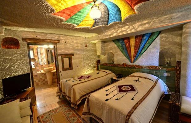 фотографии Cappadocia Cave Suites изображение №36
