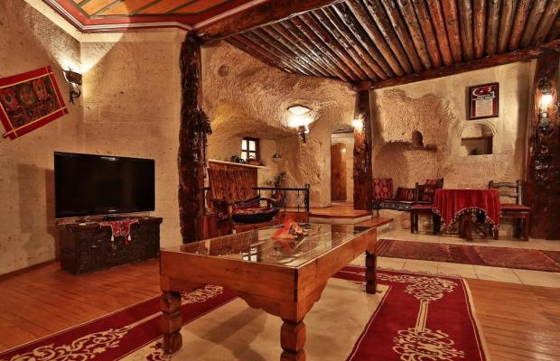 фото отеля Cappadocia Cave Suites изображение №25
