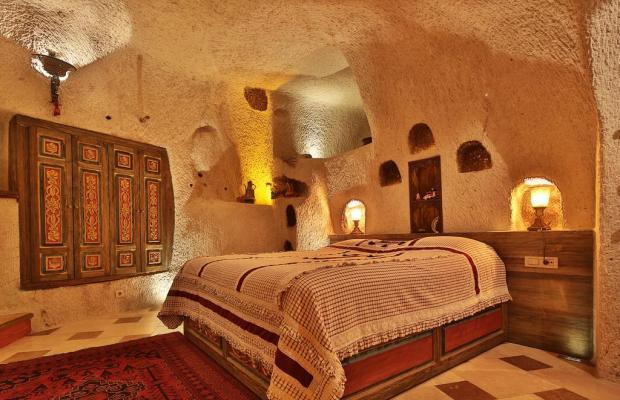 фотографии отеля Cappadocia Cave Suites изображение №3