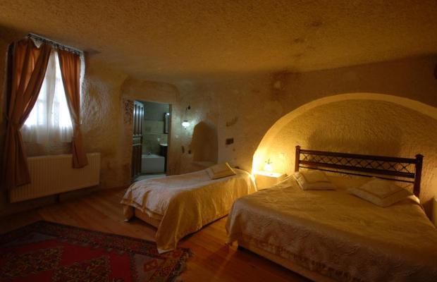 фото Dervish Cave House изображение №14