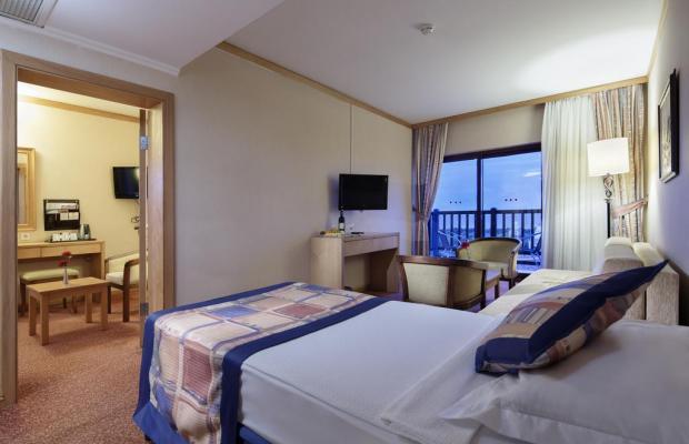 фотографии отеля Alba Resort изображение №7