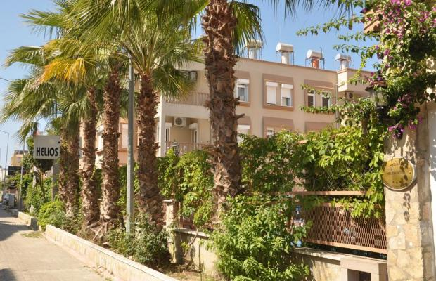фотографии отеля Helios изображение №3