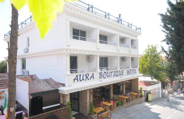 фото Aura Boutique Hotel изображение №2