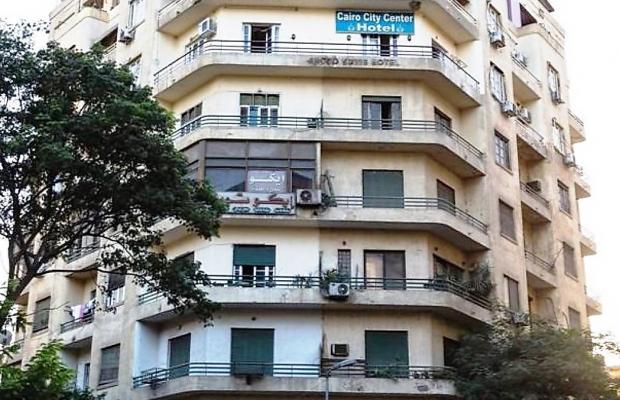 фото отеля Cairo City Center изображение №1
