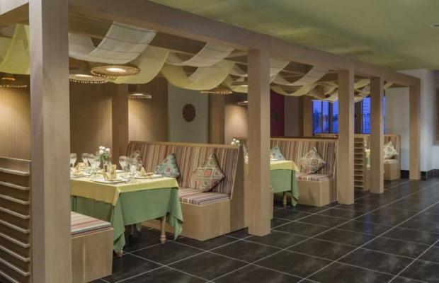 фото Royal Taj Mahal Resort  изображение №18