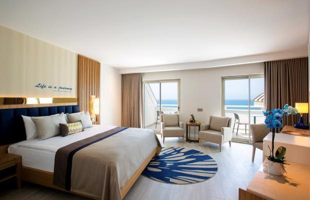 фотографии отеля Kirman Hotels Sidemarin Beach & Spa изображение №43