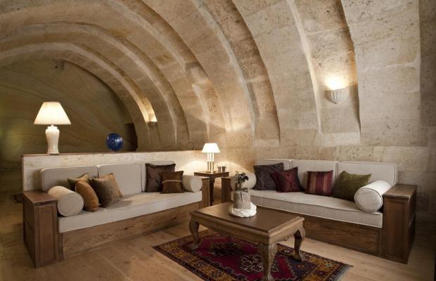 фотографии отеля Fresco Cave Suites Cappadocia изображение №39