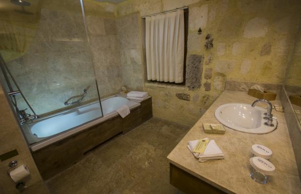 фото Fresco Cave Suites Cappadocia изображение №14