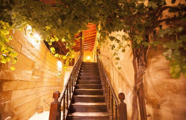 фото Cappadocia Palace изображение №18