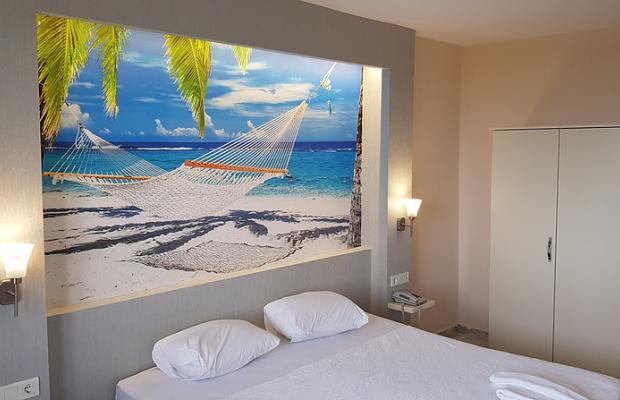 фотографии отеля Batihan Apart Hotel (ex. Yonca Apart Hotel De Luxe) изображение №31