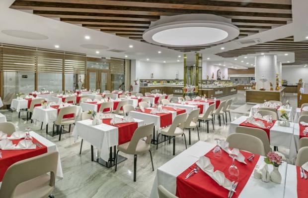 фото отеля Glamour Resort & Spa Hotel изображение №93