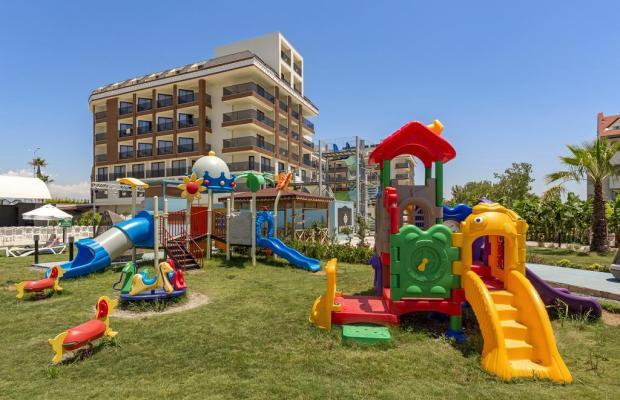 фотографии Glamour Resort & Spa Hotel изображение №56