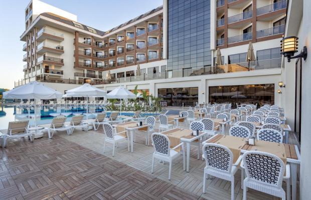 фото отеля Glamour Resort & Spa Hotel изображение №53